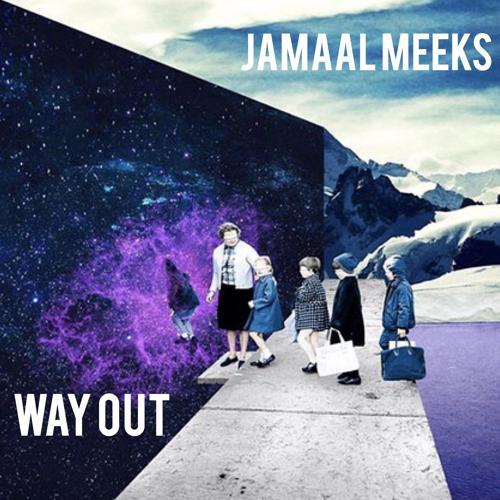 Jamaal Meeks - Soul Cosmos  (2018)