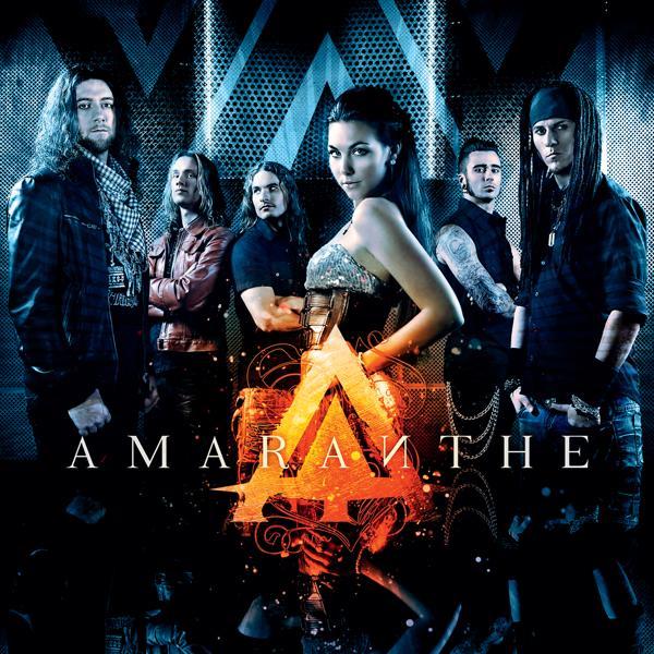 Альбом: Amaranthe