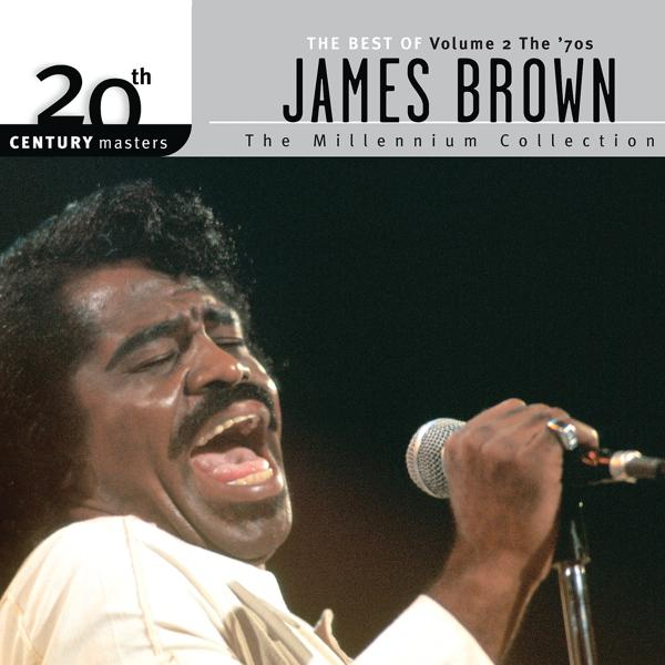 Альбом: 20th Century Masters: The Millennium Collection: Best Of James Brown