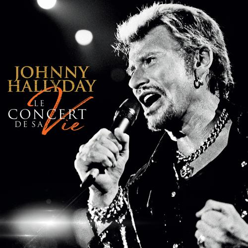 Johnny Hallyday - L'envie (Live à Bercy / 1987)  (2018)