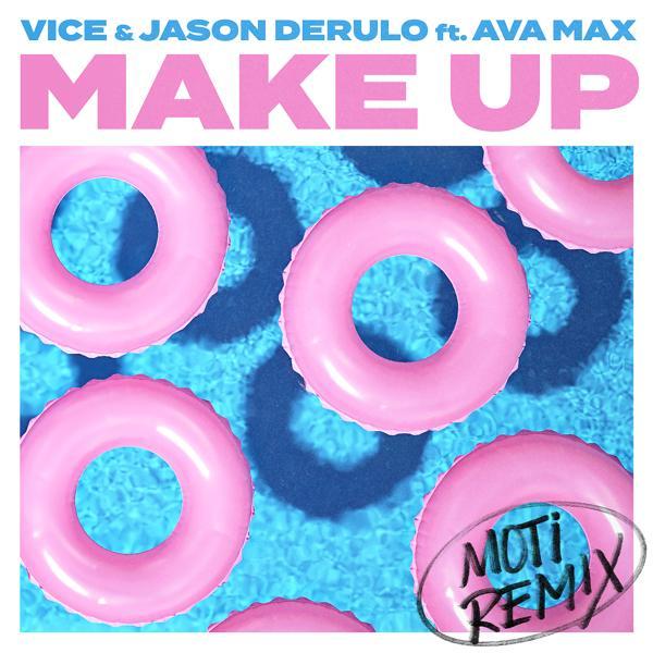 Альбом: Make Up (feat. Ava Max) [MOTi Remix]