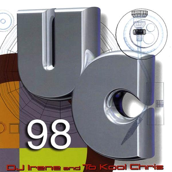 Альбом: DJ Irene & To Kool Chris: UC '98