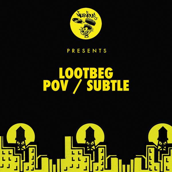 Альбом: POV / Subtle