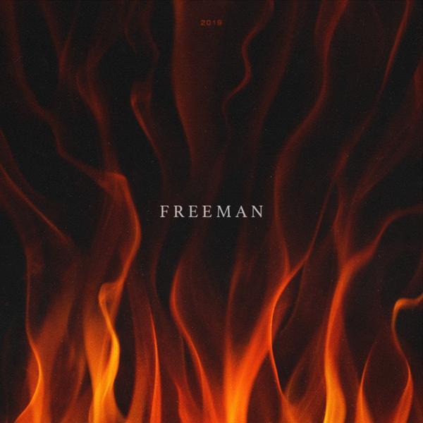 Альбом: Freeman