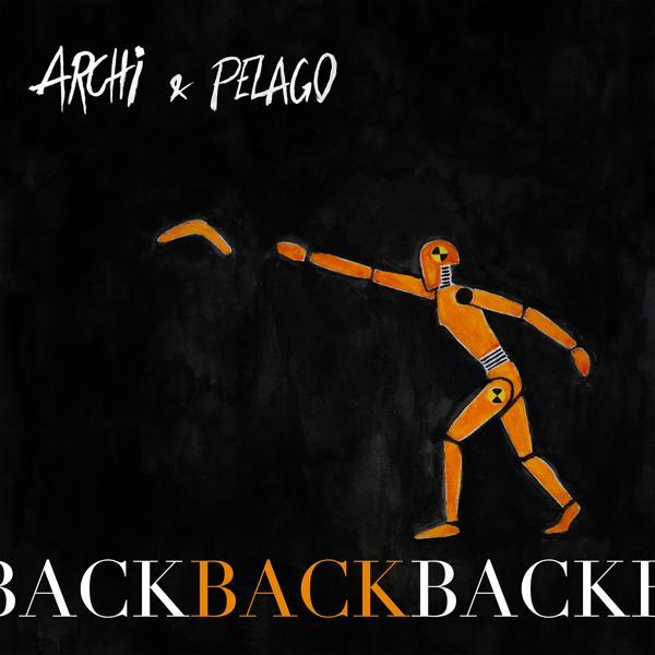 Альбом: Back