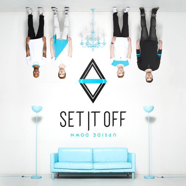 Альбом: Upside Down
