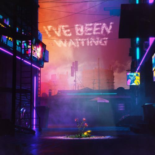 Lil Peep, ILOVEMAKONNEN, Fall Out Boy - I've Been Waiting  (2019)