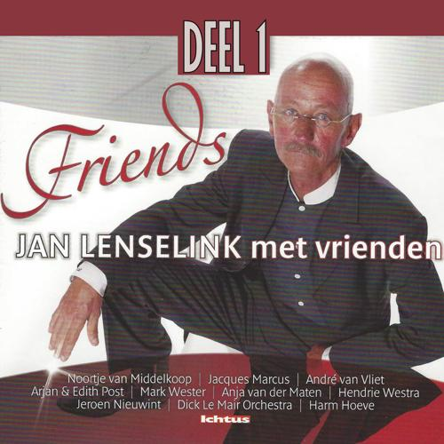 Jan Lenselink, Jacques Marcus, André van Vliet, Jeroen Nieuwint, Mark Wester - U zal ik loven Heer (Instrumental)  (2016)