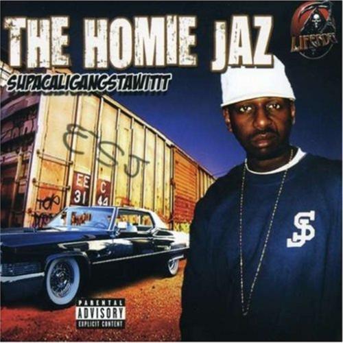 The Homie Jaz, Mistah Fab - What It What (Radio Mix)  (2019)