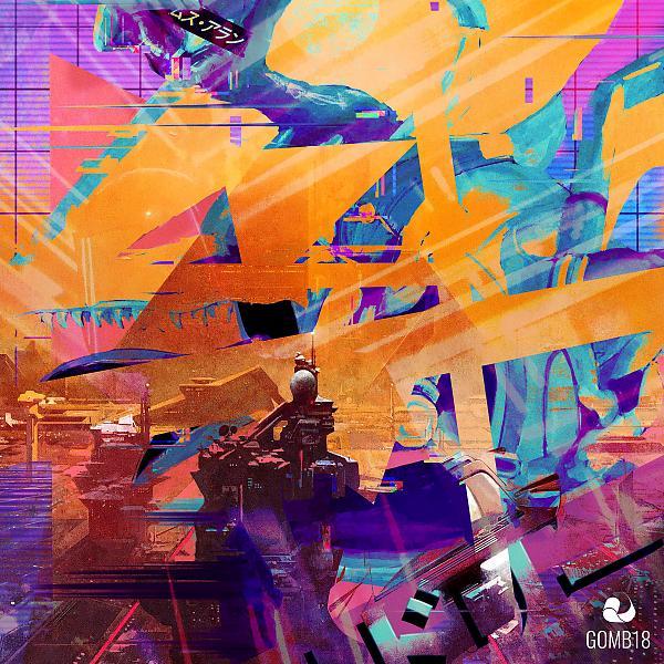 Альбом: Jazz The Rhythm