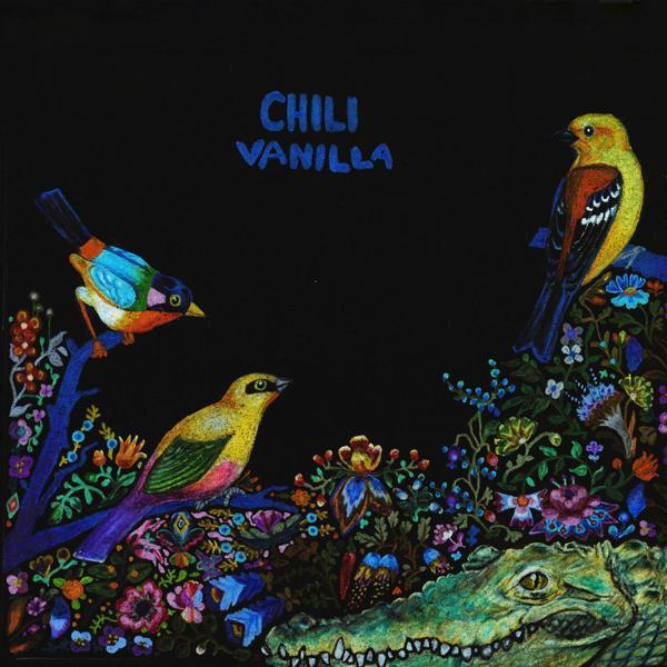 Альбом: Chili Vanilla