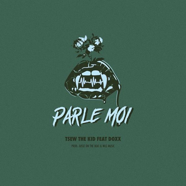 Альбом: Parle moi