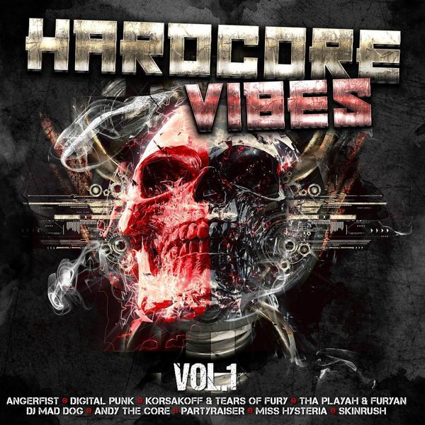 Альбом: Hardcore Vibes, Vol. 1