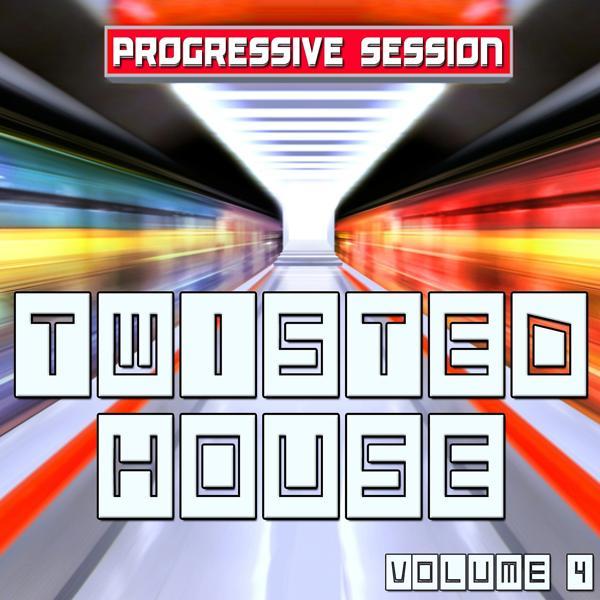 Альбом: Twisted House, Vol. 4