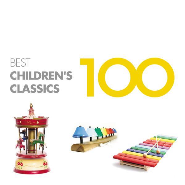 Альбом: 100 Best Children's Classics