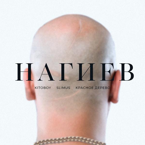 Альбом: Нагиев