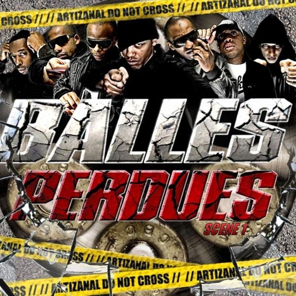 Альбом: Balles perdues, scène 1