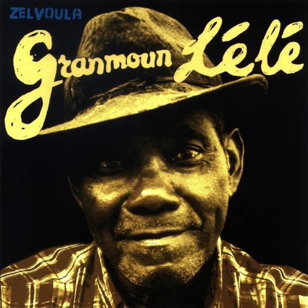 Альбом: Zelvoula