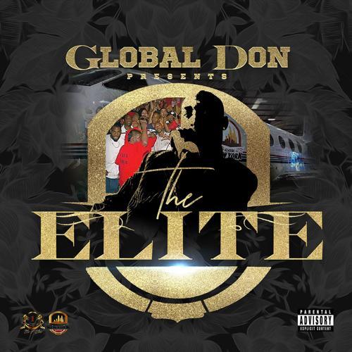 Global Don, Lamon Jones, Shawn Madden, Big Boi, Ricky The Rapper, Dj Smiley, Tree Dogg - Dirty Money  (2019)