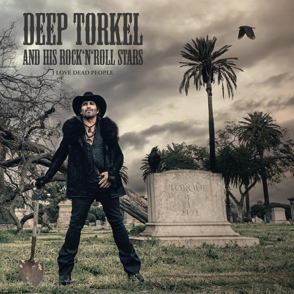 Альбом: I Love Dead People