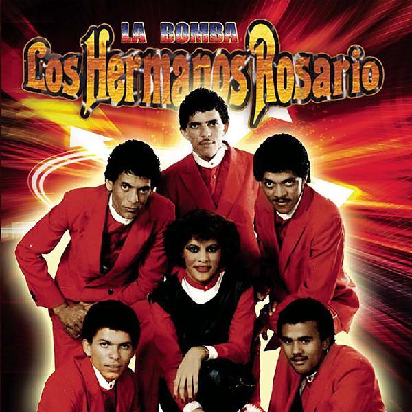Альбом: La Bomba