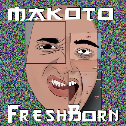 MAKOTO - Убийца Чебурашка (Original Mix)  (2019)