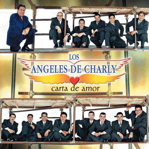 Los Angeles De Charly - Esa Carta  (2003)