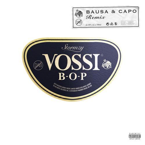 Stormzy, Bausa, Capo - Vossi Bop (Remix) [feat. Bausa & Capo]  (2019)