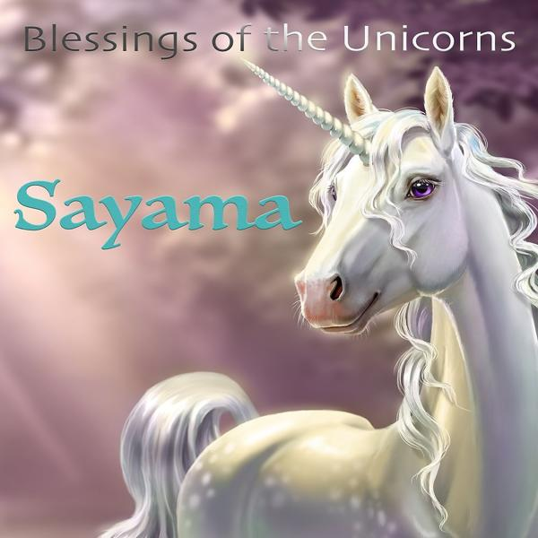 Альбом: Blessings of the Unicorns (Lightful Tunes to Relax, Meditate and Dream)