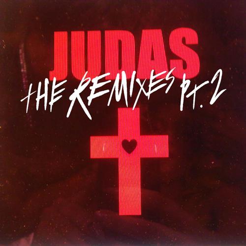 Lady Gaga - Judas (R3HAB Remix)  (2011)