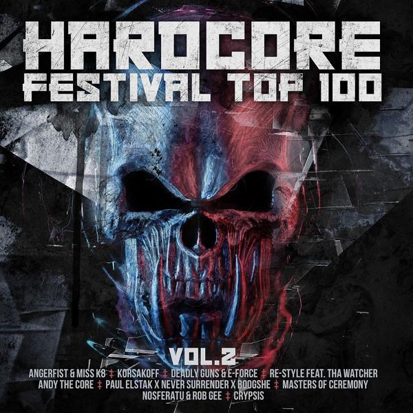 Альбом: Hardcore Festival Top 100, Vol. 2