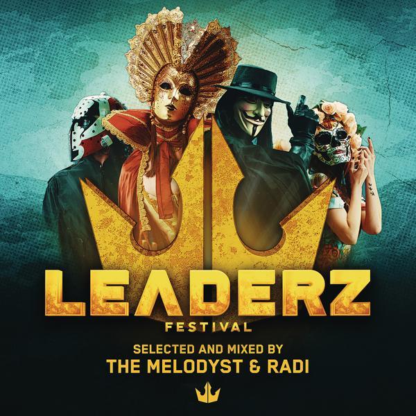 Альбом: Leaderz Festival