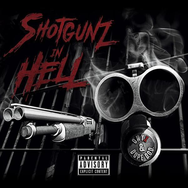 Альбом: Shotgunz In Hell