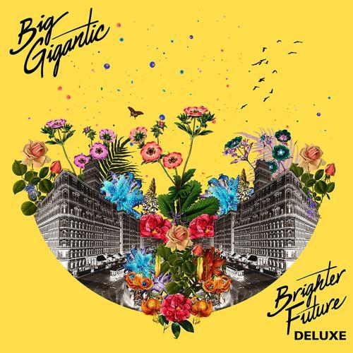 Big Gigantic, Naderi, Logic, ROZES - All of Me (feat. Logic, ROZES) (Naderi Remix)  (2017)