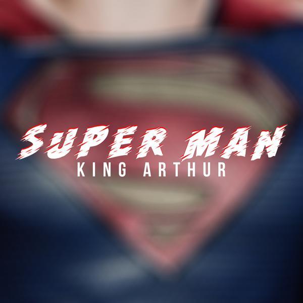 Альбом: Super Man