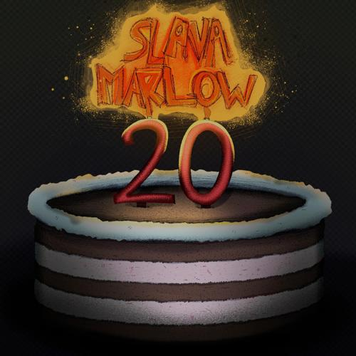 SLAVA MARLOW - Гена Горин  (2019)