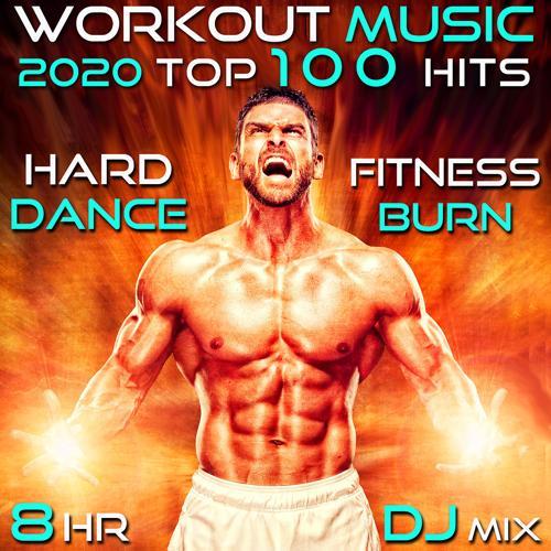 Workout Trance, Running Trance - Midnight Moves, Pt. 5 (145 BPM Workout Music Hard Dance Fitness DJ Mixed)  (2019)